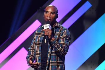 Charlamagne Tha God Blasts Joe Biden's Battle Rap Ad