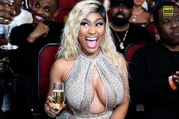 Nicki Minaj's Albums, Ranked