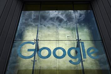 Justice Department Slams Google With Antitrust Lawsuit