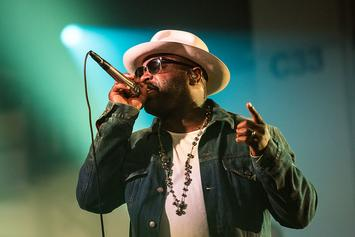 "Black Thought Announces New Album ""Dangerous Thoughts"""