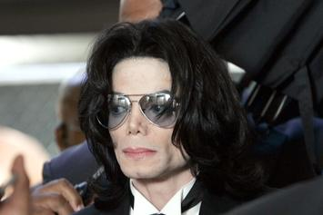 Michael Jackson Accuser's Renewed Lawsuit Dismissed: Report