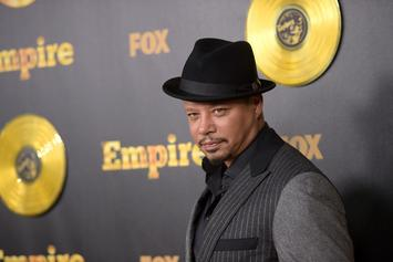 "Terrence Howard Claims ""Empire"" Logo Stolen From ""Hustle & Flow"" In Lawsuit"