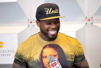 50 Cent Brutally Mocks Young Buck Over Girlfriend's Arrest