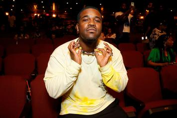 "A$AP Ferg To A$AP Mob: ""You Can't Kick Me Out"""