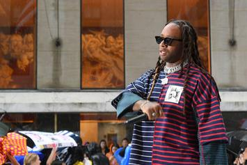 Ty Dolla $ign's First-Week Album Sales Projections Revealed