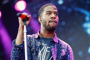 "Kid Cudi Announces ""Man On The Moon 3"""