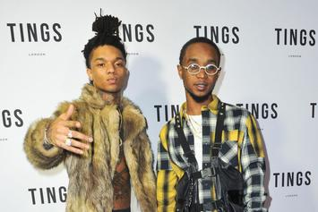 "Rae Sremmurd Returns To Tease ""SremmLife 4"""