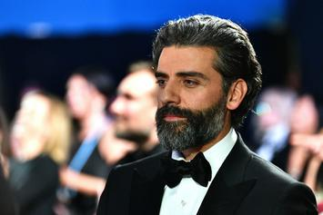 "Oscar Isaac In Talks To Play ""Moon Knight"" On Disney+"