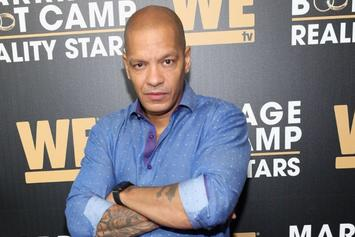 """Peter Gunz As """"Cheaters"""" Host Hits The Internet & People Can't Handle It"""