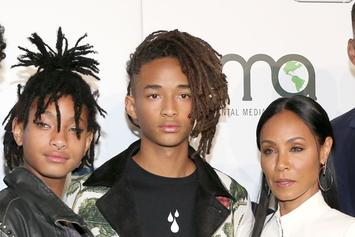 Willow Smith Confronts Mom Jada For Treating Her Differently Than Jaden