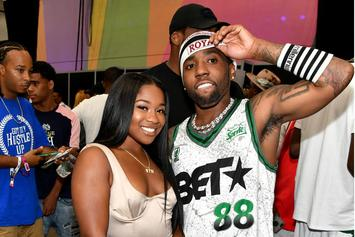 """Reginae Carter Doesn't Care About YFN Lucci Backlash: """"Go To Hell"""""""
