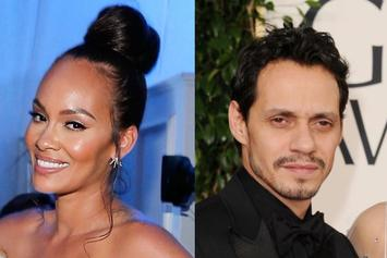 Evelyn Lozada Rumored To Be Dating Marc Anthony, His Rep Denies Reports