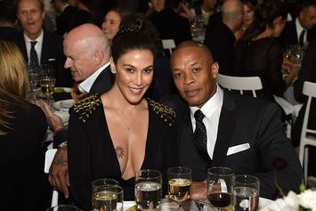 Dr. Dre's Estranged Wife Exposes 3 Of His Mistresses: Report