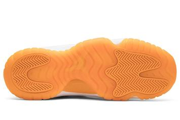 "Air Jordan 11 Low ""Citrus"" Set For 2021 Re-Release: Details"