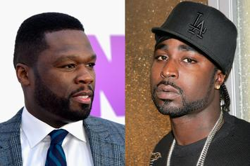 """50 Cent Compares Young Buck's """"Last Lover"""" To Lil Nas X"""