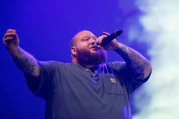 "Action Bronson Tried & Failed To Get Cast In ""The Matrix 4"""