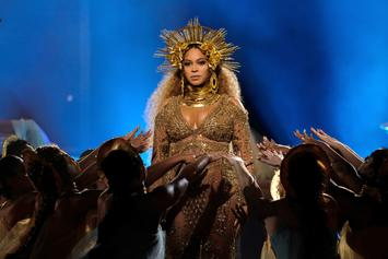 Beyoncé Reveals She Has 80K Honey Bees At Her Home