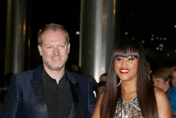 """Eve Exits """"The Talk"""" To Work On """"Expanding"""" Family With Husband In London"""