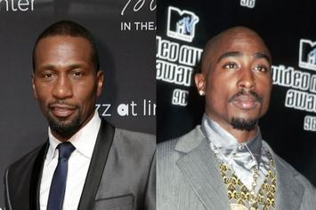 """Leon Recalled Tupac Shooting Off-Duty Cops During """"Above The Rim"""" Filming"""