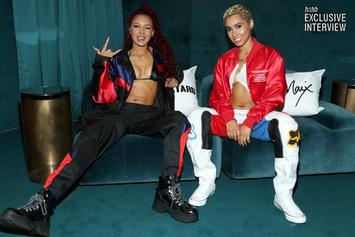 Ceraadi Are The Roc Nation Sister Duo Fusing Hip-Hop & R&B