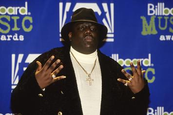 The Notorious B.I.G. Inducted Into The Rock Hall Of Fame