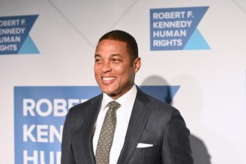 Don Lemon Reveals Disgusting Racism He Faced During Trump's Presidency