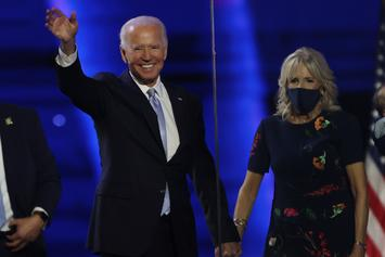 "Joe Biden Thanks Black Voters: ""You've Always Had My Back & I'll Have Yours"""