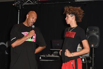 LaVar Ball Angrily Reacts To LaMelo's Puma Deal