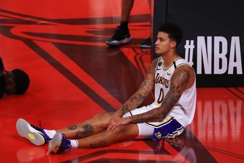 Kyle Kuzma Designs His First Sneaker With Puma: First Look