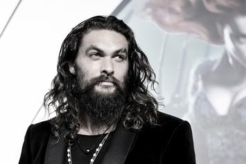 "Jason Momoa Was ""Starving"" & In ""Debt"" After Getting Killed Off ""GOT"""