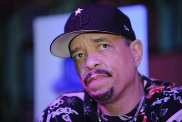 "Ice-T Says ""Law & Order: SVU"" Will Tackle Police Brutality, Racial Profiling"