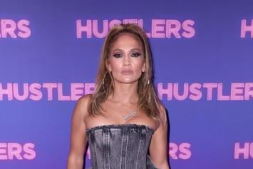 "Jennifer Lopez & ""Hustlers"" Producers Beat $40 Million Lawsuit"