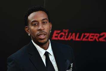 "Ludacris Gets Heat Over ""The Ride"" Film About Fostering White Supremacist"