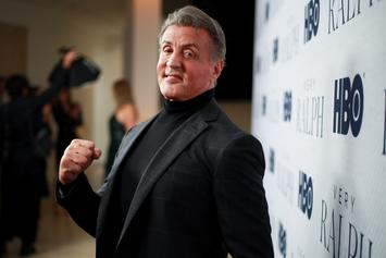 "Sylvester Stallone Joins Cast Of James Gunn's ""The Suicide Squad"""