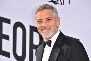 George Clooney Gave 14 Of His BFFs Suitcases Filled With $1 Million In Cash