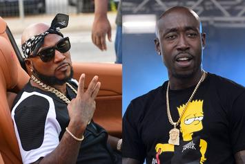 Freddie Gibbs Goes For Jeezy's Jugular