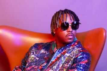 """Jeremih Remains In ICU As His Family Says COVID-19 """"Viciously Attacked His Body"""""""