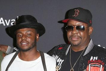 """Bobby Brown Is """"Devastated"""" After Son's Death & Asks For Prayers"""