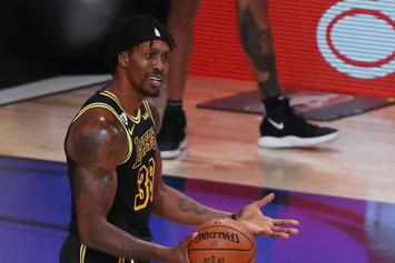 Dwight Howard Bait & Switches Lakers, Signs With 76ers