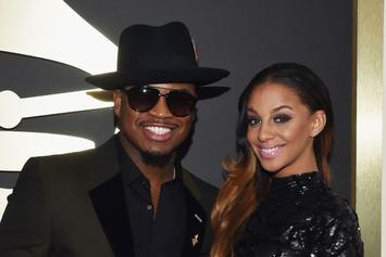 "Crystal Smith Claims Ne-Yo ""Filed For Divorce"" Then ""Asked What Was For Dinner"""