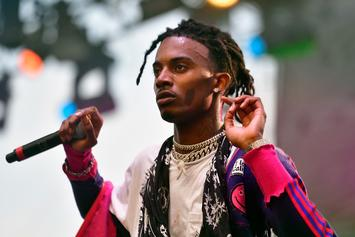 """Playboi Carti Discusses """"Whole Lotta Red,"""" Calls It """"Alternative"""" & """"Psyched Out"""""""