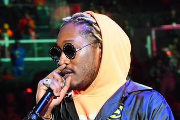 Future Mesmerized By Dess Dior's Booty In New Photo