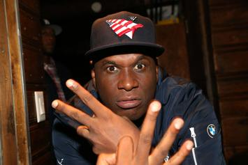 "Jay Electronica Needs Kanye West's Permission For ""Act II"" Features"