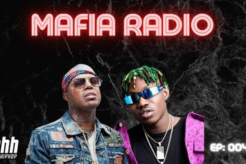 "DJ Paul's ""Mafia Radio"": Nigerian Artist Zlatan Talks Overcoming Poverty & #EndSARS"