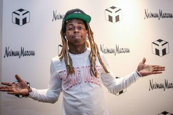 "Lil Wayne's ""No Ceilings 3"" Has The Fans Excited"