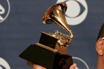 Grammys Black Music Collective Addresses Controversy
