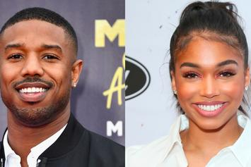 Fans Are Impressed With Lori Harvey Following Michael B. Jordan Rumors