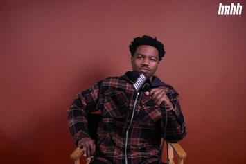 "Roddy Ricch Cryptically Teases New Album: ""Love Is Barely Real Anymore"""