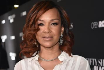 "LisaRaye McCoy & Mother Face Off In Explosive Argument On ""Iyanla: Fix My Life"""