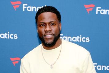 "Kevin Hart Defends ""Hoe"" Joke About Daughter: ""Stop With The False Narrative"""